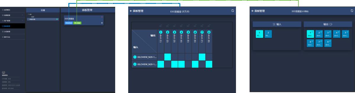 NDI矩阵系统缩略图