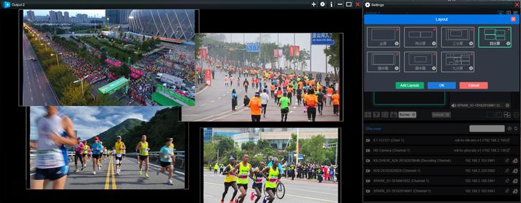 限时免费试用 千视MultiView NDI多画面播放器缩略图