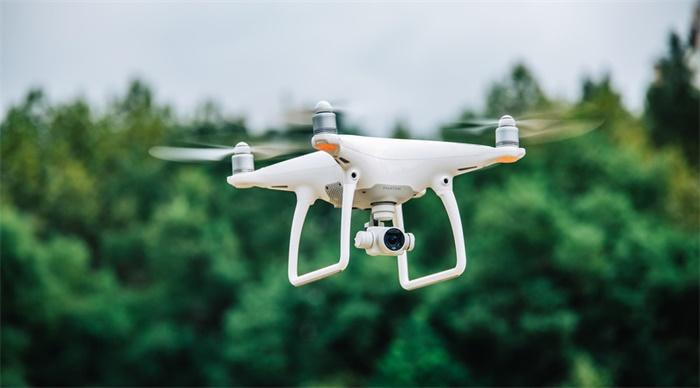 无人机视频传输解决方案
