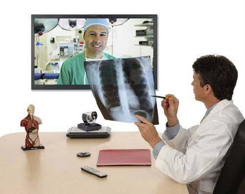 远程医疗视频传输实时观看解决方案