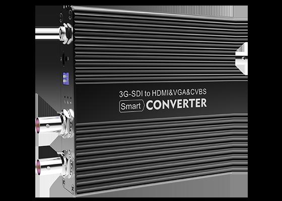 CV180 SDI转HDMI转换器