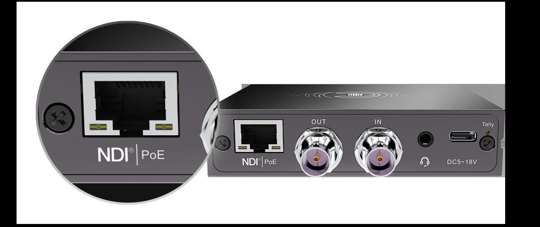 N3-支持POE供电