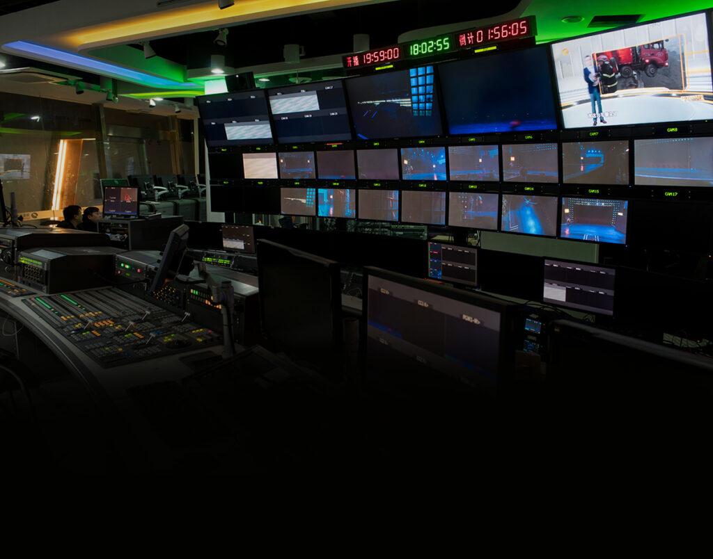 12G-SDI超高清的视频制作-手机