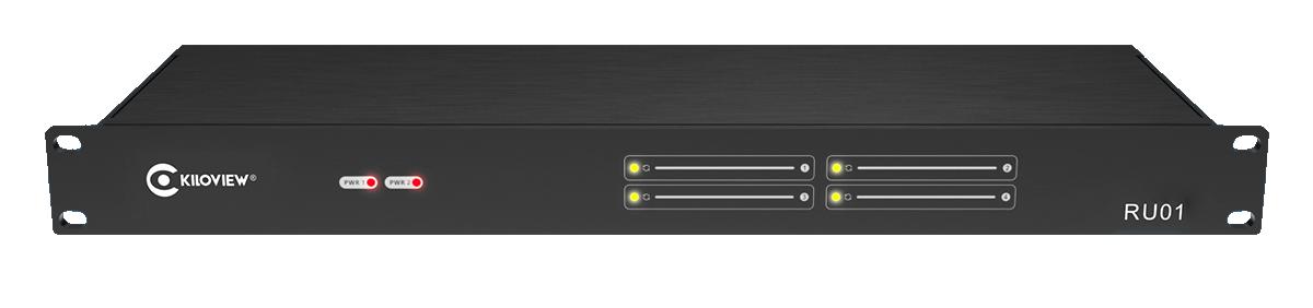 1RU设备指示灯