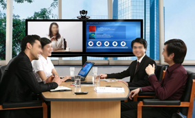 kiloview-product-application-Video-Conference