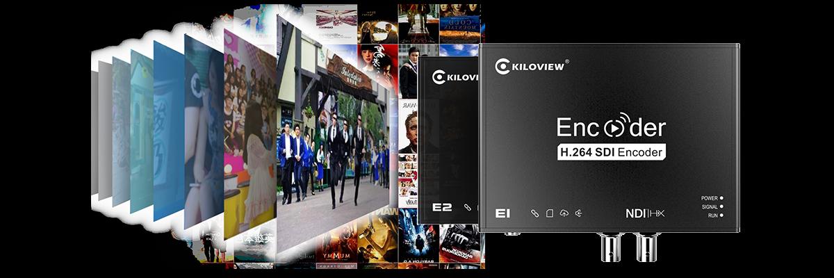 Kiloview-E1E2-NDI-multi-platform-live