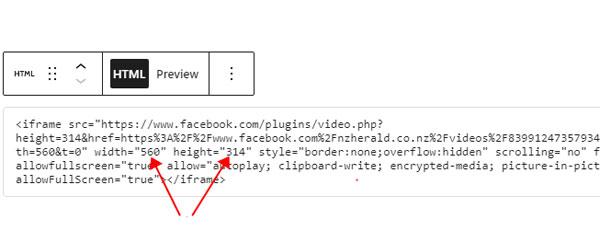 ip-camera-live-streaming-facebook-sharing-embed-code