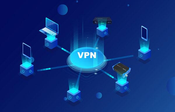 kilolink-vpn-connection